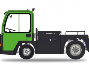 CESAB Simai TE500RR towing truck